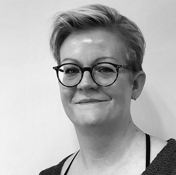Gitte Holm Støve