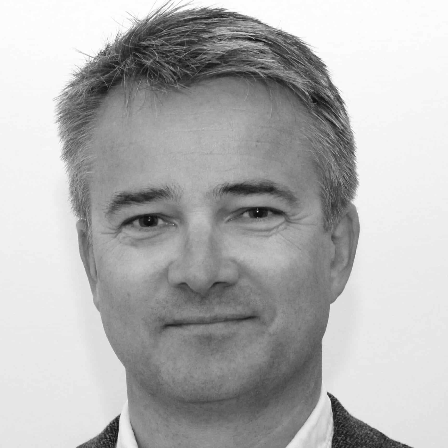 Lars Dyrskjødt